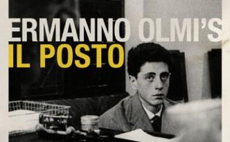 Il_Posto_DVD
